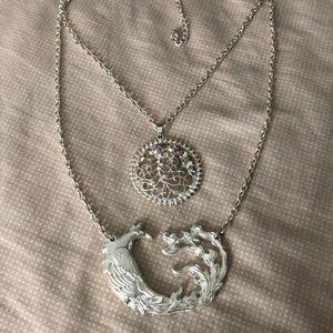 2pcs Fashion Jewelry Necklace